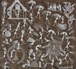 Jivya Soma Mashe - Folk and Tribal Art Auction