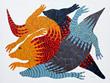 Narmada Prasad Tekam - Folk and Tribal Art Auction