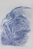 Untitled - Akbar  Padamsee - Absolute Art Auction