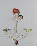Untitled - Pratul  Dash - Absolute Art Auction