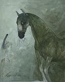 Untitled - Sunil  Das - Absolute Art Auction