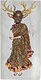Dance After Depression 1 - Mithu  Sen - Spring Art Auction 2013