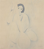 Untitled - N S Bendre - Spring Art Auction 2013