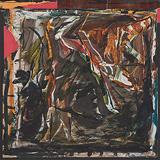 Structure - S H Raza - Spring Art Auction 2013