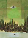 Untitled - Jehangir  Sabavala - Spring Art Auction 2013