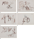 Untitled - Somnath  Hore - Spring Art Auction 2013