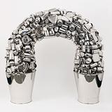 Untitled - Subodh  Gupta - Spring Art Auction 2013