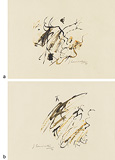 Untitled - Jagdish  Swaminathan - Spring Art Auction 2013