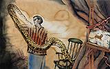 In Custody - Anju  Dodiya - Summer Art Auction