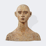 Bust II - Dhruva  Mistry - Summer Art Auction