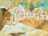 Varanasi - Ram  Kumar - Winter Online Auction