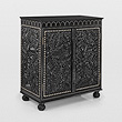 A STUNNING AND HIGHLY IMPORTANT EBONY SIDEBOARD - 24-Hour Online Auction: Elegant Design