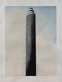 Structure 6 - Nataraj  Sharma - ALIVE Contemporary Day Sale | Mumbai, Live
