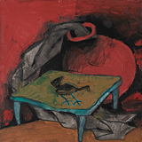 Untitled - M F Husain - Modern Evening Sale | Mumbai, Live