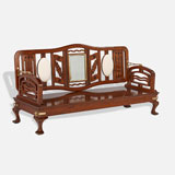 AN ART DECO SWING -    - LIVE Auction Celebrating 20th Century Design