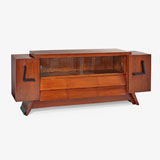 A MID-CENTURY SIDEBOARD -    - LIVE Auction Celebrating 20th Century Design