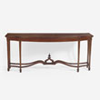 AN ELEGANT PERIOD SIDE TABLE - LIVE Auction Celebrating 20th Century Design
