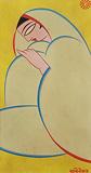 Untitled - Jamini  Roy - Modern Evening Sale | New Delhi, Live