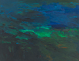 Blues & Greens of Andaman - K M Adimoolam - Summer Online Auction