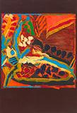 Paysage Provencal - S H Raza - Summer Online Auction