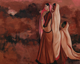 Untitled - B  Prabha - Modern and Contemporary Indian Art