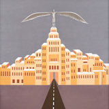 Untitled - Gigi  Scaria - Modern and Contemporary Indian Art