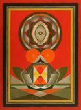 Untitled - G R Santosh - Modern and Contemporary Indian Art