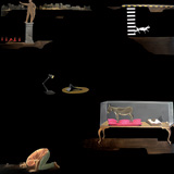 Evidence - B Manjunath Kamath - Modern and Contemporary Indian Art