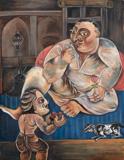 Untitled - Paritosh  Sen - Modern and Contemporary Indian Art