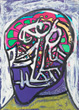 F N Souza - Modern and Contemporary Indian Art