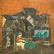 Badri  Narayan - 24 Hour Online Auction: Works on paper