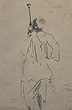 Gaganendranath  Tagore - 24 Hour Online Auction: Works on paper