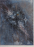 SEA forms - Krishna  Reddy - 24 Hour Online Auction: Works on paper