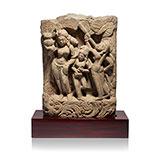 GANGA -    - Classical Indian Art