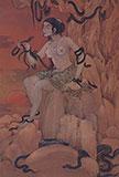 RAMGOPAL VIJAIVARGIYA (1905 - 2003) -    - Classical Indian Art