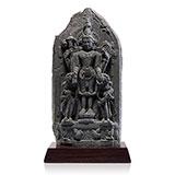 VISHNU -    - Classical Indian Art