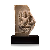INDRA -    - Classical Indian Art