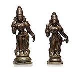 BHUDEVI -    - Classical Indian Art