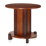 AN ART DECO OCCASIONAL TABLE -    - 20th Century Design