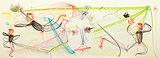 Hanuman and Titania - Aditya  Pande - Contemporary Day Sale | Mumbai, Live