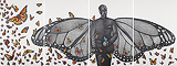 Untitled - Phaneendra Nath Chaturvedi - Contemporary Day Sale   Mumbai, Live