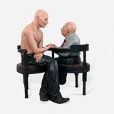 Love Chair - Ved Prakash Gupta - Contemporary Day Sale | Mumbai, Live