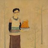 Oranges - Dhruvi  Acharya - Kochi Muziris Biennale Fundraiser Auction | Mumbai, Live