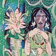 K G Subramanyan - Kochi Muziris Biennale Fundraiser Auction | Mumbai, Live