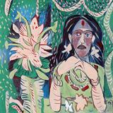 Roshni - K G Subramanyan - Kochi Muziris Biennale Fundraiser Auction | Mumbai, Live