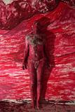 Rouge - Nikhil  Chopra - Kochi Muziris Biennale Fundraiser Auction | Mumbai, Live