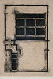 My House 1937 - 1958 - Zarina  Hashmi - Summer Online Auction