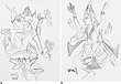 K G Subramanyan - Works on Paper Online Auction