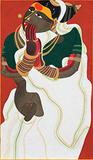 Untitled - Thota  Vaikuntam - Works on Paper Online Auction