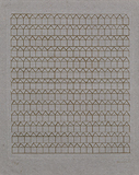 One Morning the city was Golden - Zarina  Hashmi - Works on Paper Online Auction